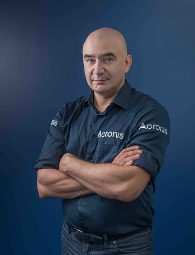 شركة Acronis تستحوذ على شركة CyberLynx ومقرها اسرائيل وتعزز قائمة مشاريع الحماية الإلكترونية في الشرق الأوسط