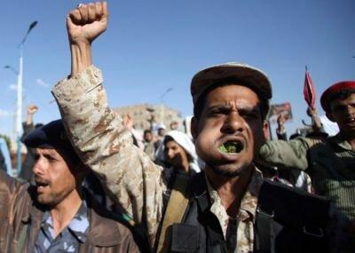 الجيش اليمني : مقتل 35 عنصراً حوثياً في قصف غرب محافظة مأرب