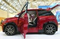 """روسيا تعلن عن موعد أطلاق سيارتها الكهربائية من """" كاماز """""""