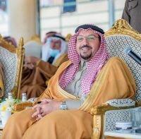 """أمير القصيم يتوج """"متنمر"""" بكأس """"الدرعية"""" ضمن سباقات الفروسية بميدان الملك سعود"""