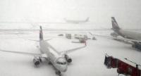 بسبب الأحوال الجوية تأخير أو إلغاء أكثر من 20 رحلة جوية في موسكو