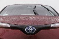 تويوتا تكشف النقاب عن سيارتين كهربائيتين جديدتين للسوق الأمريكية سيتم طرحهما للبيع في عام 2022