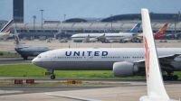 شركات طيران عالمية تعلق أستخدام طراز بوينغ 777 و اليابان تطلب تجنب مجالها الجوي حتى إشعار آخر