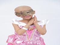 """جمعية """"سند"""" الخيرية  ترسم ضحكات على وجوه الأطفال المرضى بالسرطان بالتعاون مع """"البقرة الضاحكة"""""""