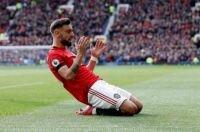 """قد يدفع مان يونايتد 4.2 مليون جنيه إسترليني لسبورتينغ البرتغالي في حال فوز  """" برونو فرنانديز """" بجائزة أفضل لاعب"""