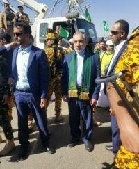 وزير الإعلام اليمني: سفير إيران بصنعاء إيرلو أصبح صاحب القرار الأول عسكرياً وسياسياً