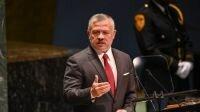 الملك الأردني عبد الله الحسين لشعبه: أطمئنكم أن الفتنة .. وئدت