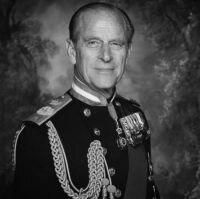 قصر باكنغهام يعلن عن وفاة زوج الملكة و دوق أدنبرة