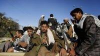 تقرير يرصد زيادة 28% في انتهاكات  المتمردين الحوثيين في محافظة البيضاء