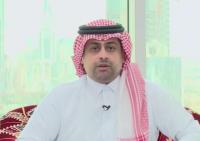 """""""دردشة رمضانية """" الإعلامي محمد الدرع ضيف صحيفة وتين"""