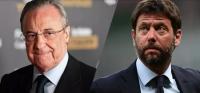 ريال مدريد و برشلونة ويوفنتوس يعلنون أنهم متمسكون في دوري السوبر