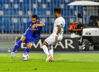 بخماسية الهلال يتغلب على الأهلي في دوري كأس الأمير محمد بن سلمان