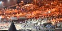 حالة الطقس في مكة المكرمة والمدينة المنورة وجدة