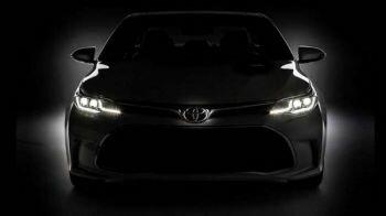 تويوتا تعلن عن أفالون الجديدة بمواصفات تضاهي مرسيديس و  BMW