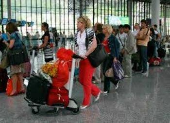 مصر تزدهر سياحياً بأستقبال مليونى سائح روسى