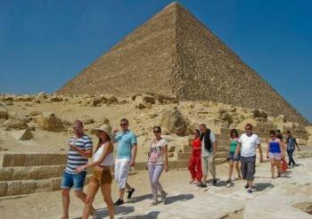 القطاع الخاص يتولى أمر السياحة فى مصر