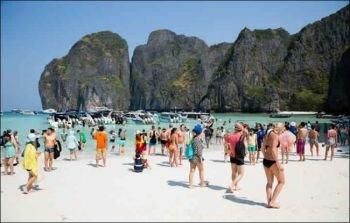 تايلاند تسعى نحو سياحة أفضل