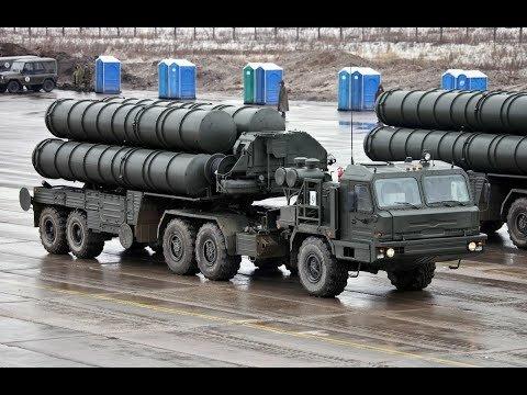 تعرف على المميزات العظيمة لنظام الصواريخ الروسي S-400