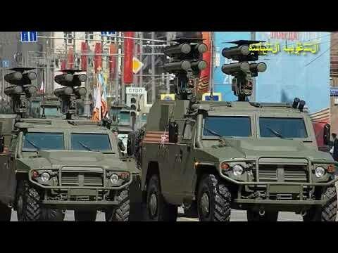 ما لا تعرفه عن منظومة الكورنت الدفاعية الروسية التي ستصنعها السعودية