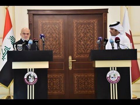 """وزير الخارجية العراقي: قناة """"الجزيرة"""" غذت أدب الفرقة"""
